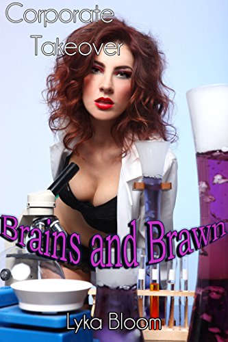 Corporate Takeover: Brains and Brawn