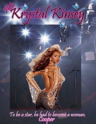 Review: He's Krystal Kinsey by Cooper